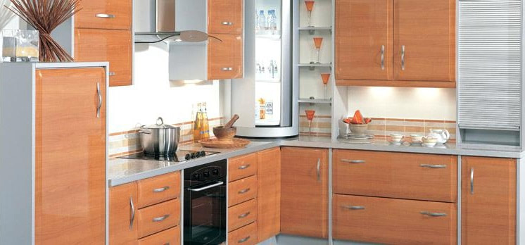 5 Unique Fitted Kitchen Design Ideas for Your Home ...